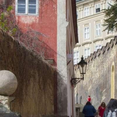 I ponti di Praga ovvero non c'è soltanto il ponte Carlo
