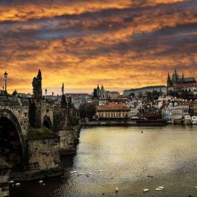 10 památek v Praze, které musíte vidět – průvodce po Praze