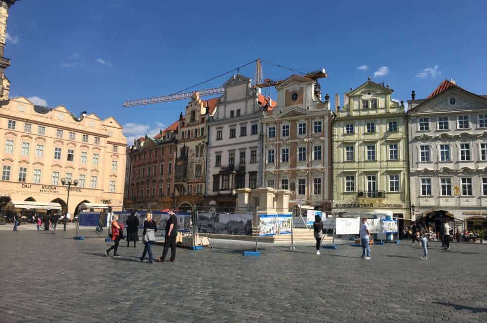 The-Old-Town-Square