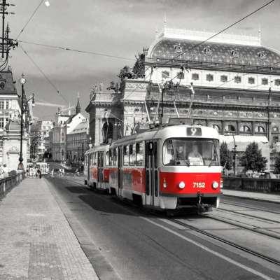Doprava v Praze – jak se městem pohybovat co nejsnadněji