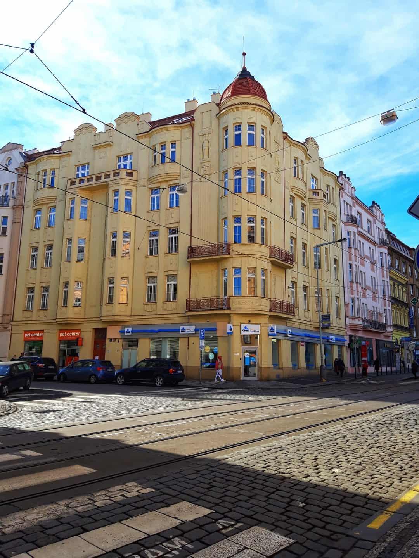 Letná Prague
