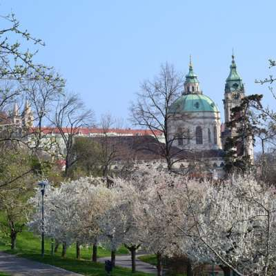 Weather in Prague – when to come and profit from the visit of the city the most
